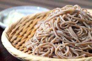 蕎麦の効能とおすすめレシピ