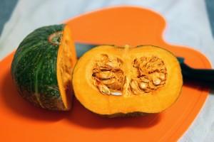 かぼちゃの効能とおすすめレシピ