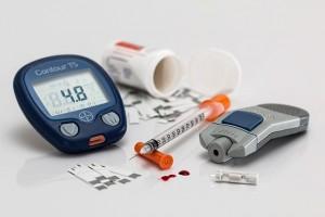 糖尿病のタイプ、1型・2型とは?