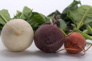 かぶの漬物の栄養成分表