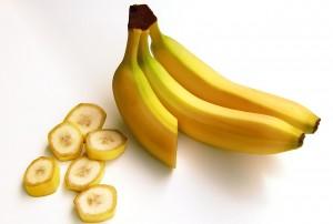 バナナの効能とおすすめレシピ