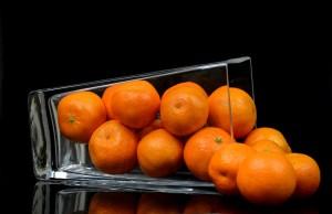 みかんジュースの栄養成分表