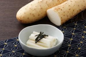 長芋の効能とおすすめレシピ