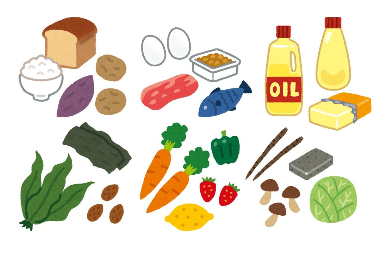 クラッカーの栄養成分表