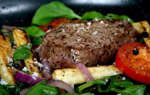 牛肉の効能とおすすめレシピ