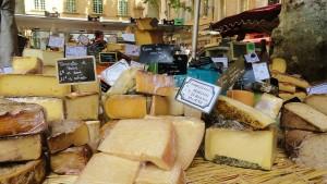 チーズの効能とおすすめレシピ