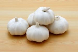 ニンニクの栄養とおすすめレシピ