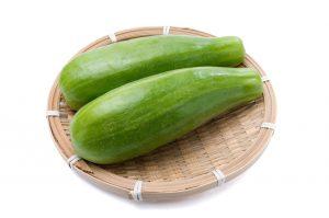 白瓜(しろうり)の効能とおすすめレシピ