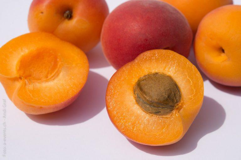 あんず(杏)の効能とおすすめレシピ