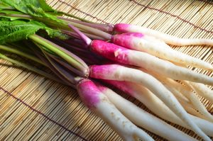 日野菜の効能とおすすめレシピ