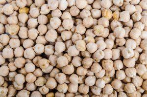 ひよこ豆の効能とおすすめレシピ