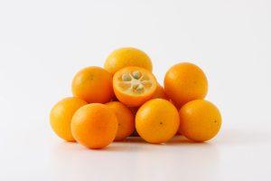 きんかん(金柑)の効能とおすすめレシピ