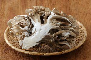 舞茸の効能とおすすめレシピ
