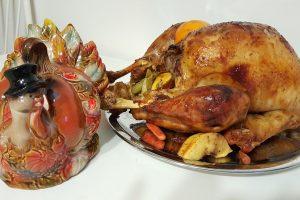 ターキー(七面鳥)の効能とおすすめレシピ、食品成分表