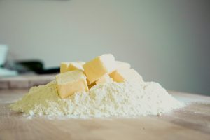 バターの効能とおすすめレシピ、食品成分表