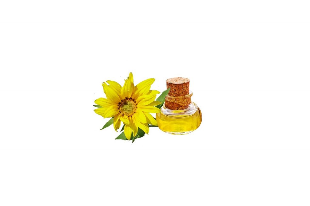 まわり油の効能とおすすめレシピ、食品成分表