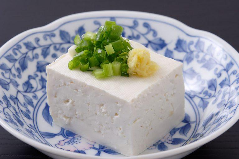 豆腐の効能とおすすめレシピ
