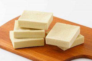 高野豆腐の効能とおすすめレシピ、食品成分表