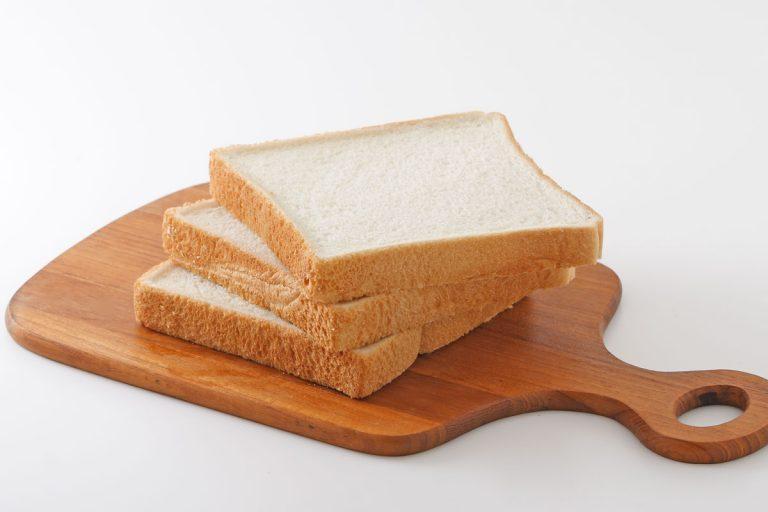 パンの効能とおすすめレシピ