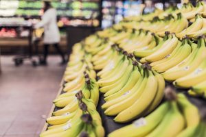 バナナ大量消費レシピ 〜 エネルギー源と栄養効果を秘めた贅沢バナナ