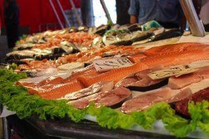 西洋料理から日本食まで!どんな料理にも合うアトランティックサーモン(大西洋鮭)の魅力とは?