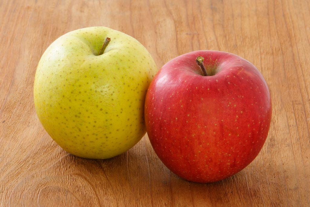 りんご大量消費レシピ 〜 便秘解消や生活習慣病予防に役立つりんごをたっぷり摂取
