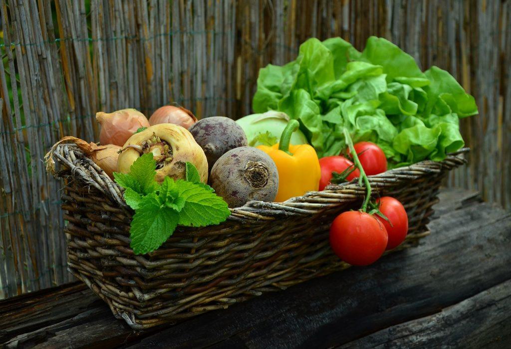 無農薬・有機野菜は当たり前! ネットで野菜通販の農家105軒