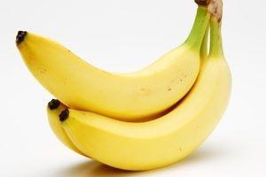 お酢は「バナナ酢」にすればやせ効果がさらにアップ!?
