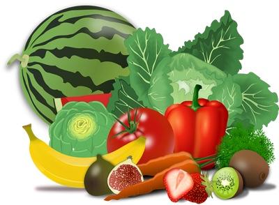 スイカは野菜?トマトは果物?アボガドは?