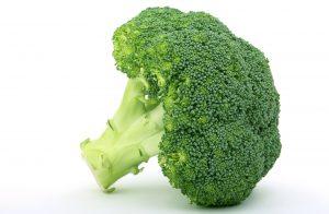 ブロッコリーの効能とおすすめレシピ、食品成分表