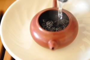 中国茶に合うヘルシーなお茶うけあれこれ