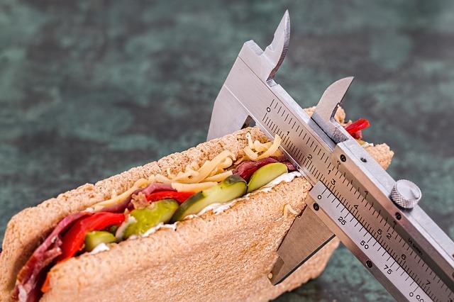 肥満の予防・改善は体重より体脂肪率に注目