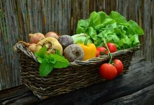 野菜の栄養と風味をムダにしない食べ方