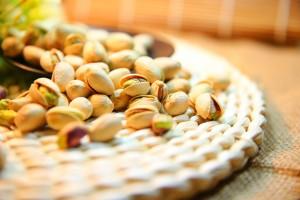 ピスタチオの効能とおすすめレシピ、食品成分表