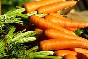 にんじんの効能とおすすめレシピ、食品成分表