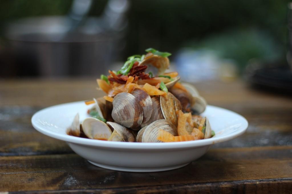 あさり(浅蜊)の栄養とおすすめレシピ、食品成分表