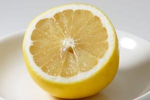 グレープフルーツジュースの栄養成分表
