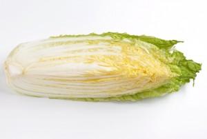 白菜の効能とおすすめレシピ、食品成分表