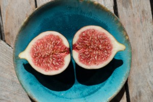 いちじくの効能とおすすめレシピ、食品成分表