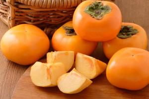 柿の効能とおすすめレシピ、食品成分表