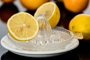 レモンの効能とおすすめレシピ、食品成分表