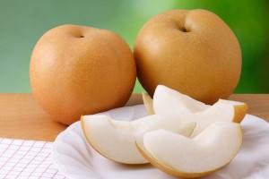 梨の効能とおすすめレシピ、食品成分表
