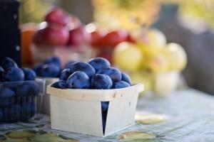 プルーン/プラムの効能とおすすめレシピ