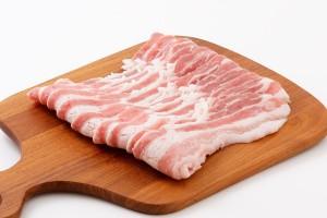 豚肉の効能とおすすめレシピ、食品成分表