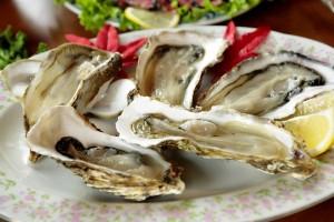 牡蠣の栄養とおすすめレシピ