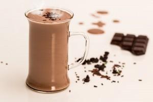 ココアの効能とおすすめレシピ、食品成分表