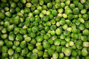 芽キャベツの効能とおすすめレシピ