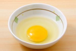 たまご(鶏卵)の効能とおすすめレシピ、食品成分表