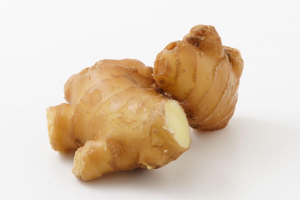 生姜の特徴とおすすめレシピ、食品成分表