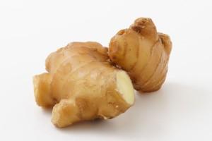 生姜の栄養とおすすめレシピ、食品成分表